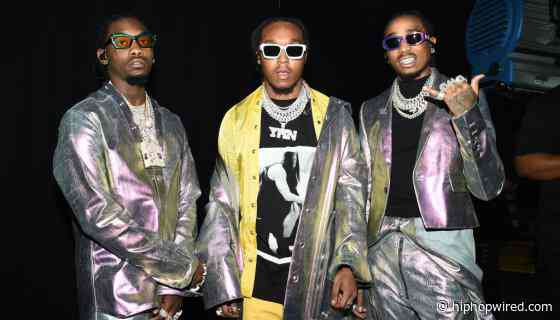A Perfect Union: Migos Links Up Uber Eats & Popeyes For An Exclusive Menu
