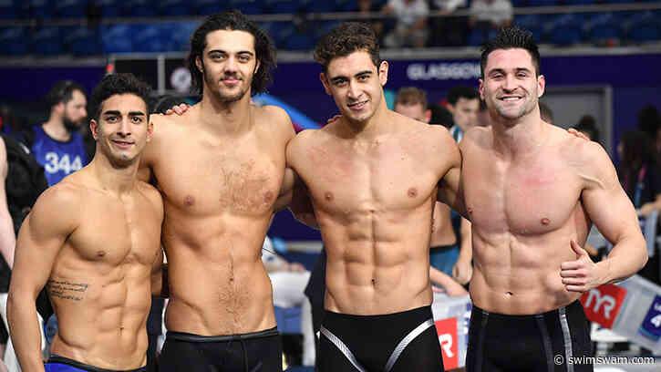 Campionati Europei In Vasca Corta 2019: Programma Gare 6 Dicembre