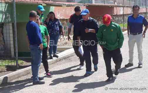Incertidumbre e indignación existe en clubes de la Serie B de Ecuador
