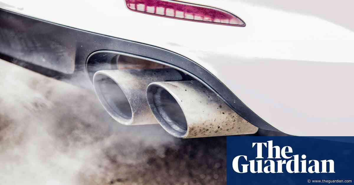Pollutionwatch: exposing the threat of ultrafine particles