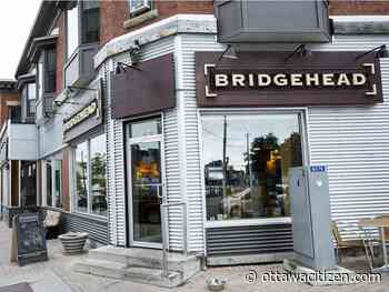 Bridgehead to spearhead Second Cup's new brands strategy