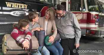 11-year-old Sunderland boy helping homeless with sleeping bag drive