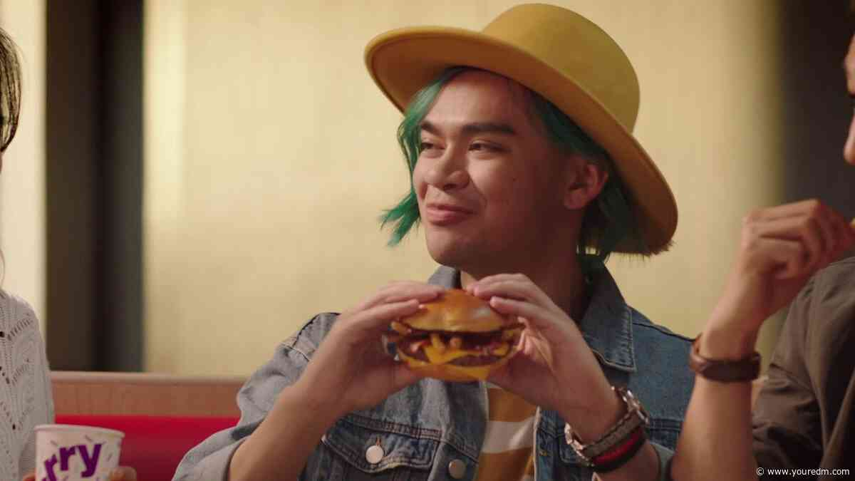 Shawn Wasabi Tapped for McDonald's Holiday Commercial