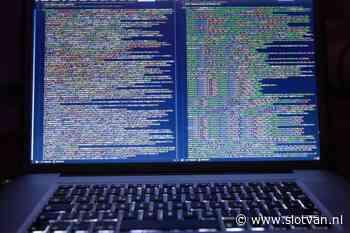 Politiemedewerkers van het Cybercrimeteam Limburg hebben vanochtend een 27-jarige man uit Venlo aangehouden