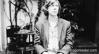 Thurston Moore returns to his avant-garde roots on Spirit Counsel