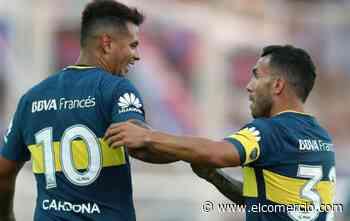 Carlos Tévez: 'Si me busca el Real Madrid, le digo que me quiero quedar en Boca Juniors'