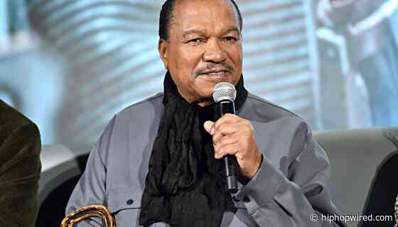 """Not So Fast: Billy Dee Williams Says He Doesn't Know What """"Gender-Fluid"""" Means"""