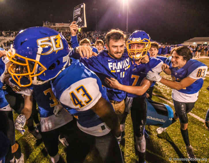 Oxford High's Chris Cutcliffe: 'I learned from the best'