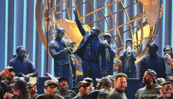 Lord MAGA: Kanye West & Joel Osteen Taking Their Show To Yankee Stadium