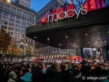 Early U.S. holiday sales off to best start since 2013