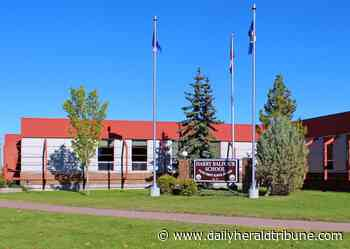 Peace Wapiti dealing with $2-million grant cut, promised school replacement