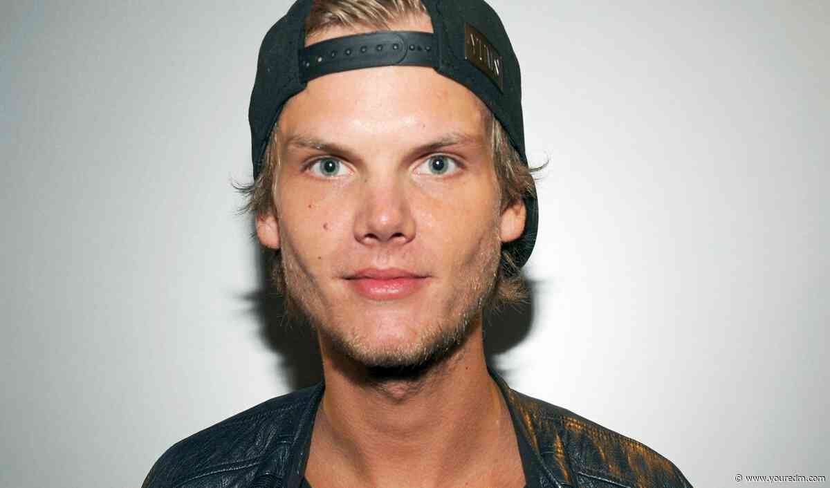 David Guetta Plays Never Before Heard Song With Avicii At Tribute Concert
