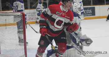 Rossi, Quinn focused on giving Ottawa 67's another OHL title shot