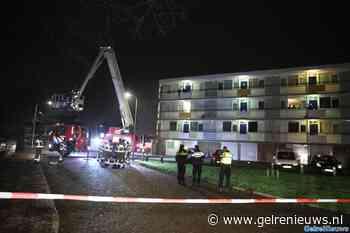 Man ernstig gewond bij steekpartij in Zutphen