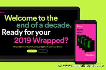 Spotify Wrapped: How to see your top songs and music for 2019
