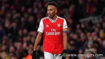Arsenal's loss to Brighton runs Gunners' winless streak to nine and adds to historically bad start