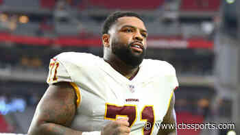 Trent Williams slams Bruce Allen, says Redskins treated him 'like a dog' after his holdout
