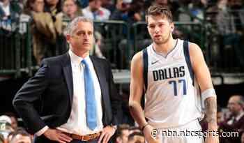 Former Suns coach Igor Kokoskov on Phoenix not drafting Luka Doncic: I sleep peacefully