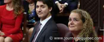 Trudeau passera le test du discours du Trône malgré les critiques