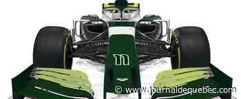 F1: Racing Point rebaptisée Aston Martin?