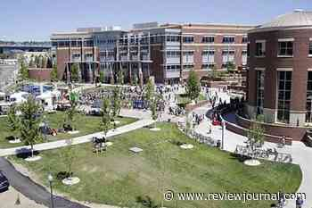 UNR rebrands free tuition program for low-income Nevada residents