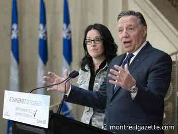 Electoral reform: Quebecers to vote in a referendum in 2022