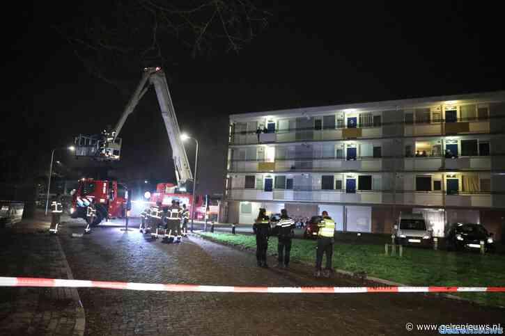 Man in kritieke toestand na steekpartij in Zutphen