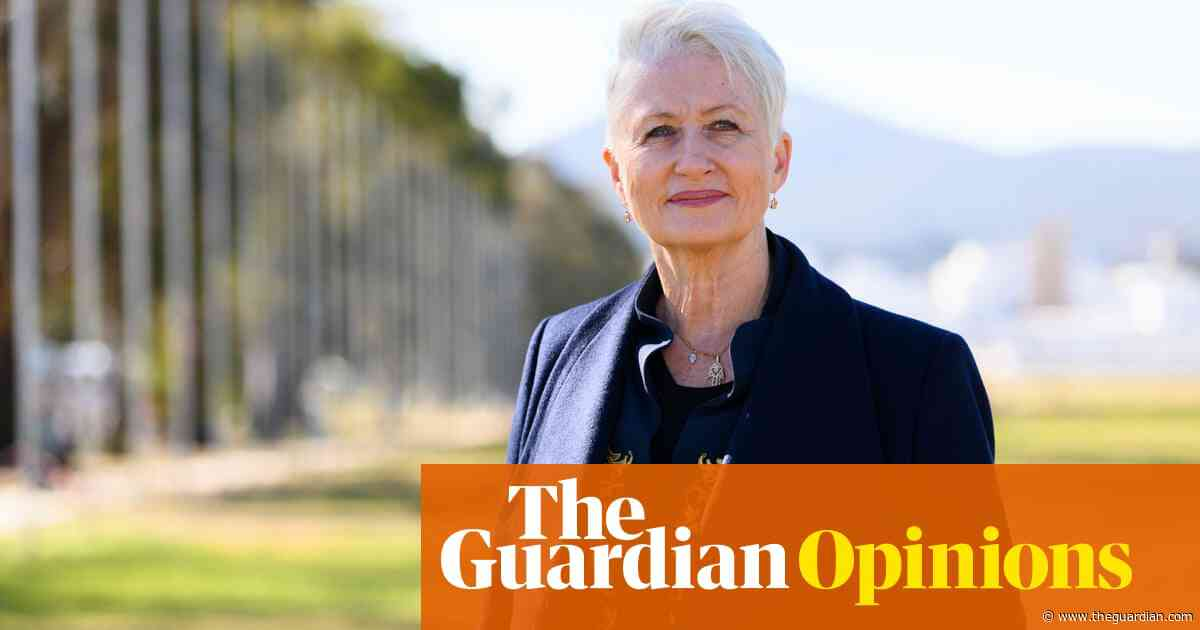 To those stuck in offshore detention: we will keep fighting for you. The medevac repeal is not the end | Kerryn Phelps