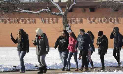 Two school shootings a day apart: Wisconsin reckons with impact of armed guards