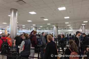 TSA Sets New Record at Thanksgiving, Highlights Top 10 Busiest Travel Days