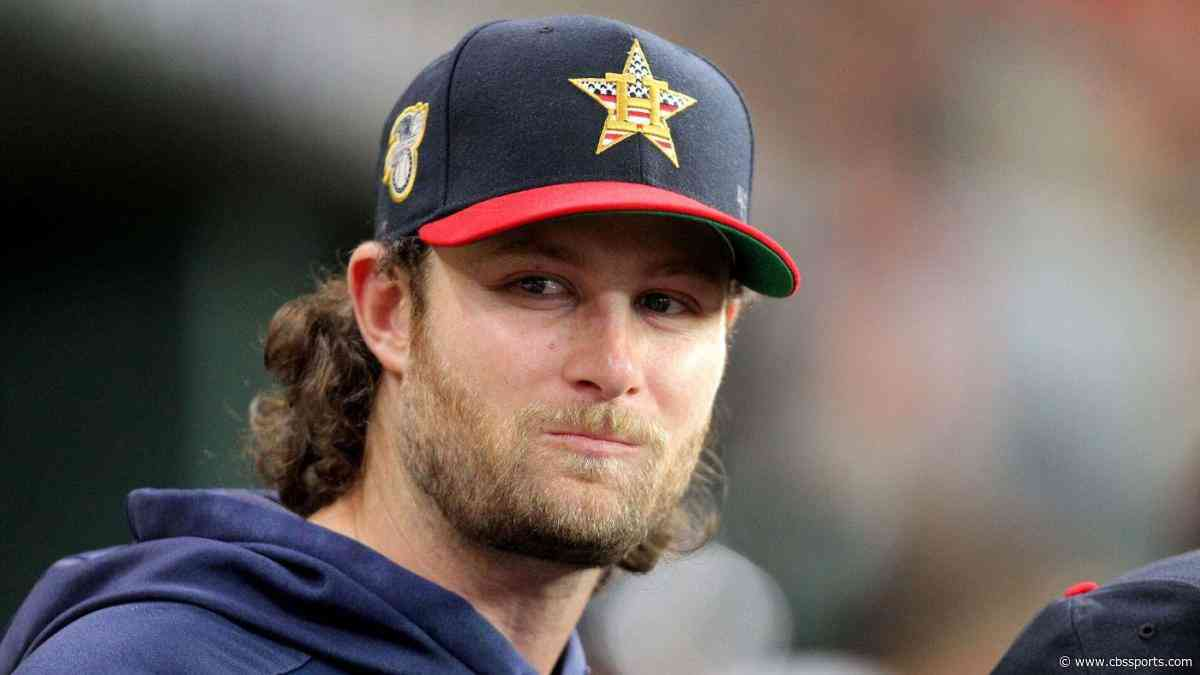 The Yankees certainly feel like the favorites for Gerrit Cole, thanks to a recent report