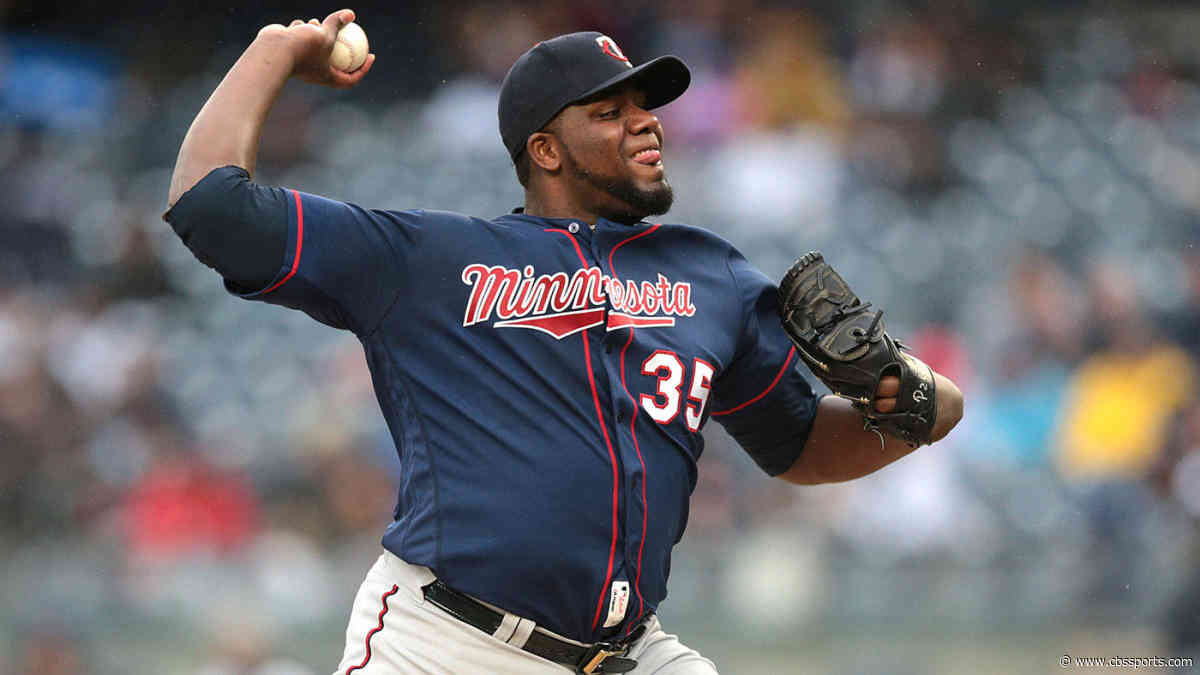 Twins reportedly bring back starting pitcher Michael Pineda on two-year, $20 million deal