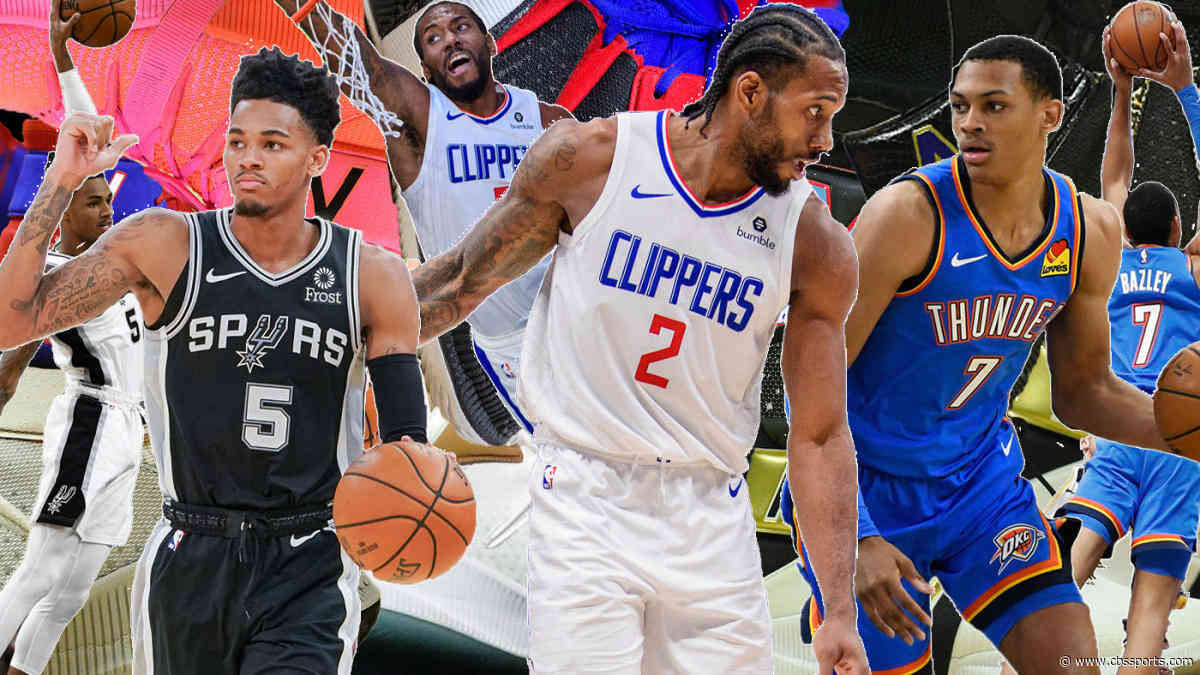 Kawhi Leonard, Darius Bazley, Dejounte Murray play key roles inside the return of New Balance Basketball