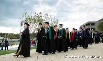 Universiteiten laten de miljoenen liggen die vrouwen hogerop moeten helpen