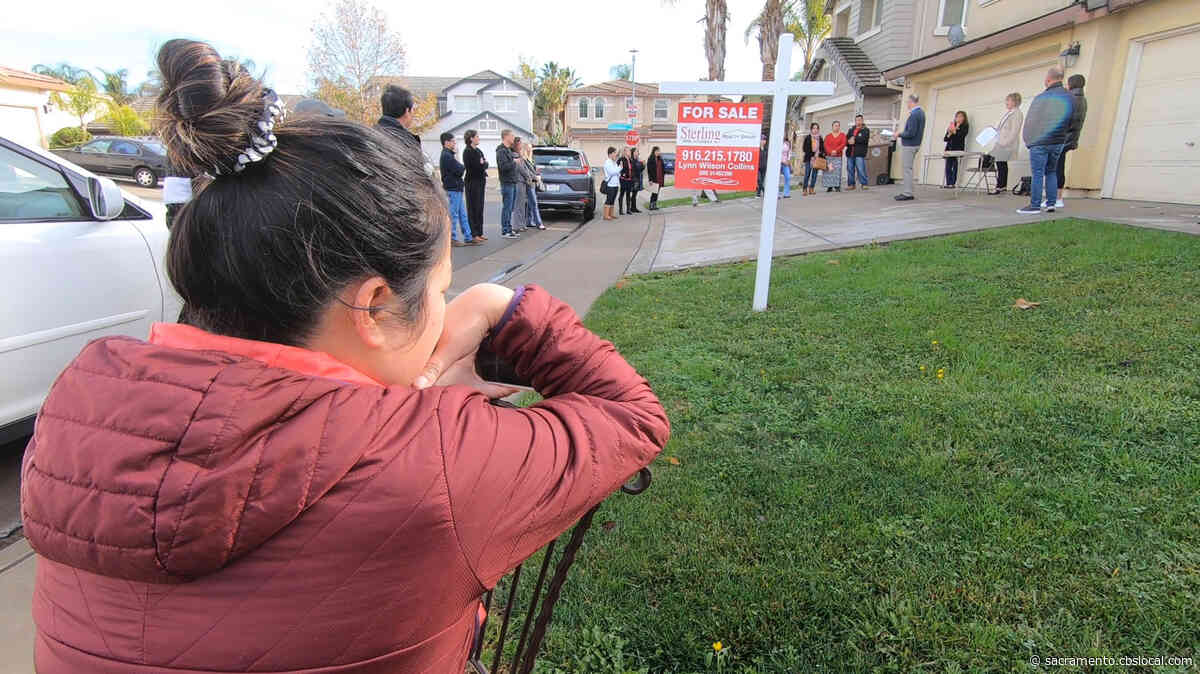 Elk Grove 'Hell House' Sells for $60K Over Asking Price