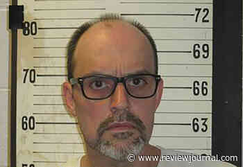 Tennessee executes blind inmate for woman's 1991 killing