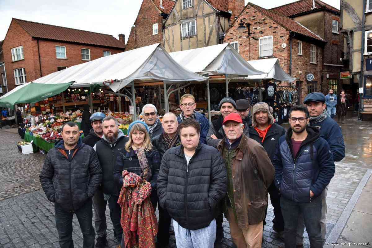 Solution agreed in York Shambles Market opening hours dispute