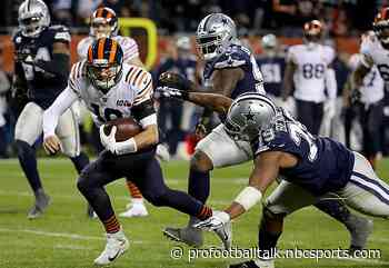 Cowboys, Jason Garrett have no answers in 31-24 loss to Bears