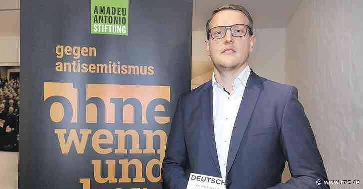 Extremismusforscher Matthias Quent:  Wie man die Rechten links liegen lässt