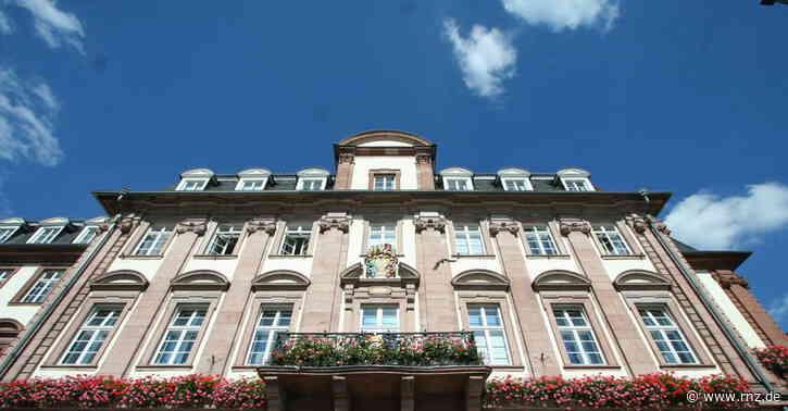 Die fetten Jahre sind vorbei:  Heidelberg rechnet mit Verdoppelung des Schuldenstands