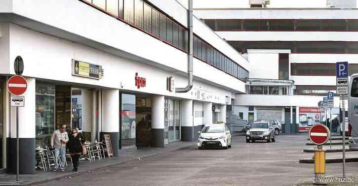 Heidelberger Kurfürsten-Anlage:  Jetzt müssen im Bauhaus auch die Läden schließen