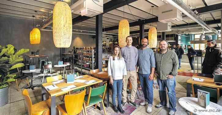 """HeidelbergerLandfried-Gelände:  Restaurant """"Uuuhmami""""willechte italienische Küche ohne Schnörkel bieten"""