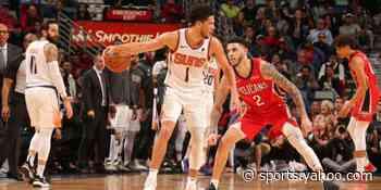 GAME RECAP: Suns 139, Pelicans 132