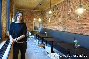 Vroeger riep men luidkeels 'Alaaf' in dit café, nu kan je er genieten van ambachtelijke lekkernijen