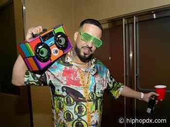 French Montana Drops 'Montana' Album Featuring Drake, Cardi B, Travis Scott & More