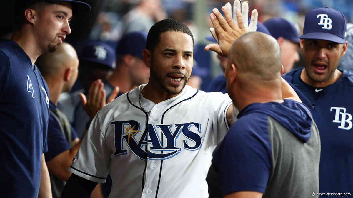 Padres reportedly land Tommy Pham in four-player trade with Rays