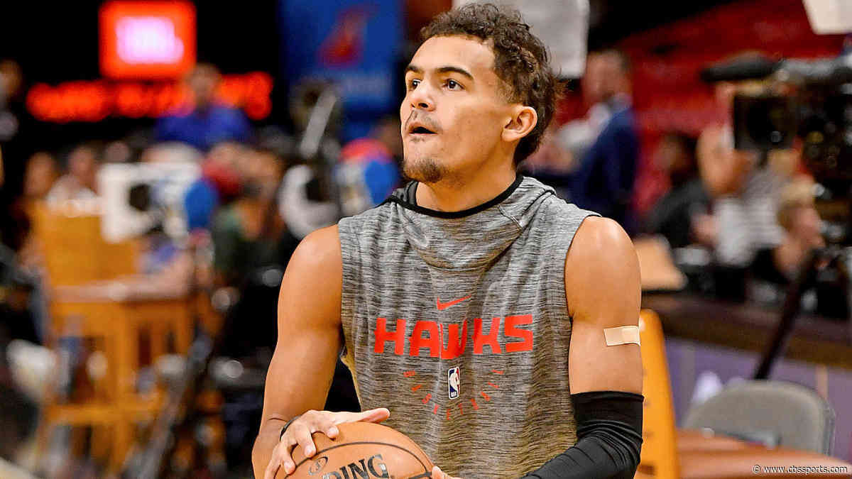 Trae Young is 'bothered' by the consistent comparisons to Luka Doncic