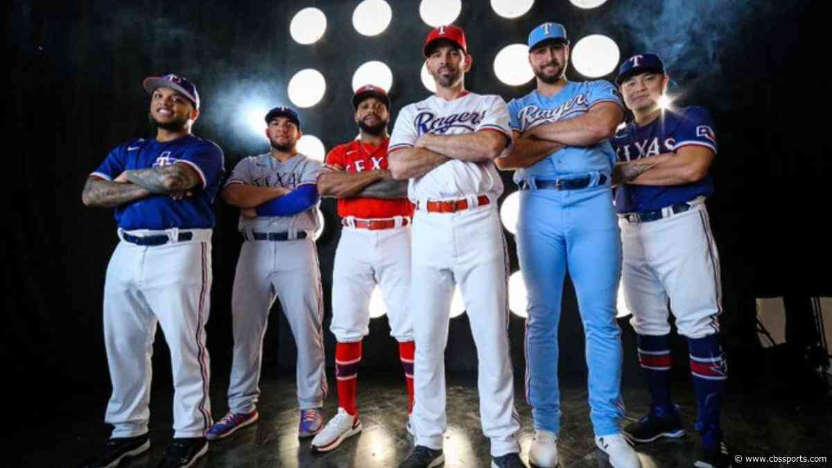 MLB new uniform tracker: A look at all of the threads set to hit the diamond in 2020
