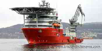 Swire Pacific Offshore to close Swire Seabed operation in Bergen