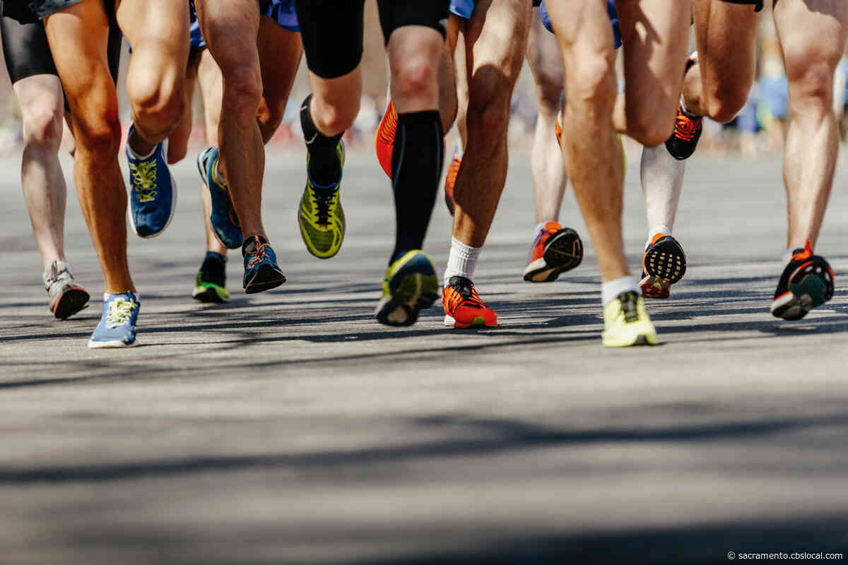 California International Marathon Causing Road Closures This Weekend